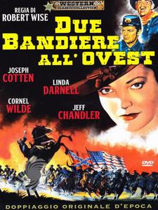 Due bandiere all'ovest - DVD - thumb - MediaWorld.it