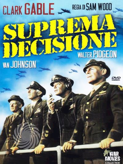 Suprema decisione - DVD - thumb - MediaWorld.it