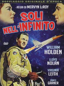 Soli nell'infinito - DVD - thumb - MediaWorld.it