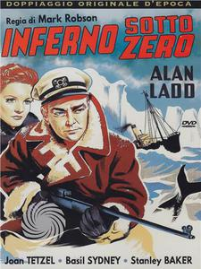Inferno sotto zero - DVD - MediaWorld.it