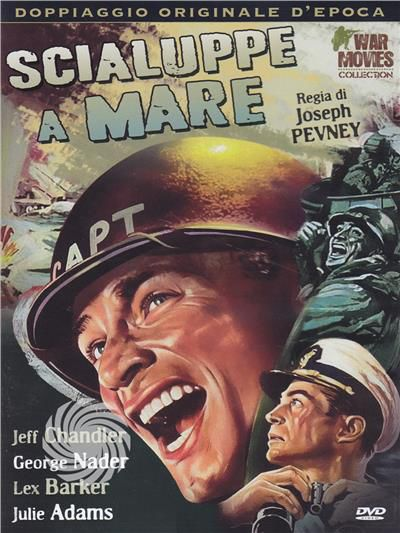 Scialuppe a mare - DVD - thumb - MediaWorld.it