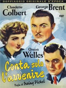 Conta solo l'avvenire - DVD - MediaWorld.it