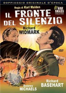 Il fronte del silenzio - DVD - thumb - MediaWorld.it