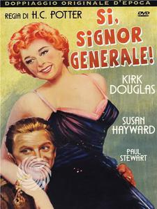 Si, signor generale! - DVD - MediaWorld.it