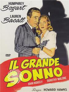 Il grande sonno - DVD - MediaWorld.it