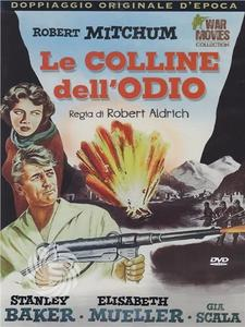 Le colline dell'odio - DVD - MediaWorld.it