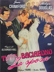 Tutti baciarono la sposa - DVD - MediaWorld.it