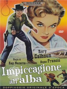 Impiccagione all'alba - DVD - MediaWorld.it
