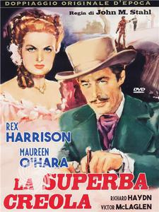 La superba creola - DVD - MediaWorld.it