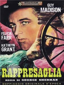 Rappresaglia - DVD - thumb - MediaWorld.it