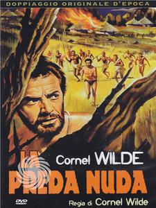 La preda nuda - DVD - MediaWorld.it