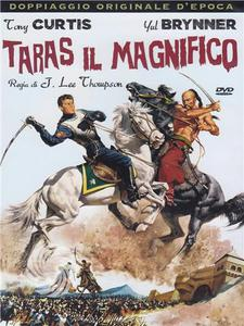 Taras il magnifico - DVD - MediaWorld.it
