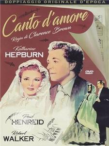 Canto d'amore - DVD - MediaWorld.it