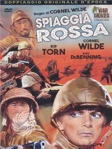Spiaggia rossa - DVD - thumb - MediaWorld.it