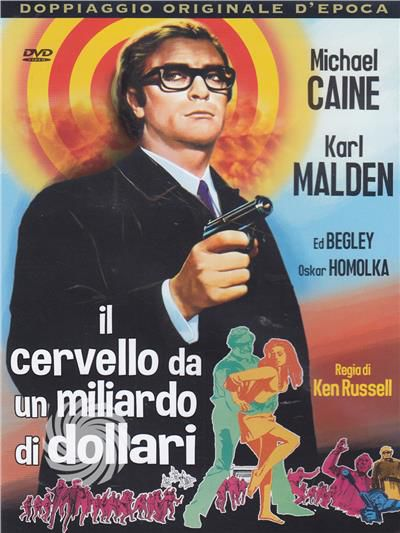Il cervello da un miliardo di dollari - DVD - thumb - MediaWorld.it