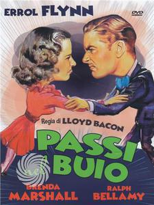 Passi nel buio - DVD - thumb - MediaWorld.it