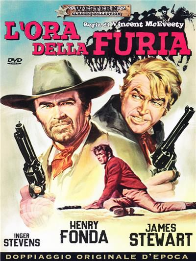 L'ora della furia - DVD - thumb - MediaWorld.it