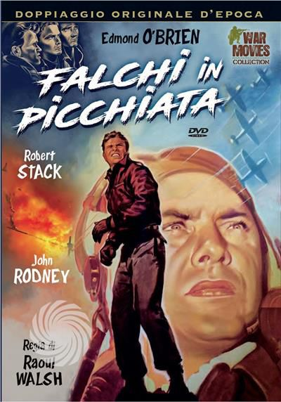 Falchi in picchiata - DVD - thumb - MediaWorld.it