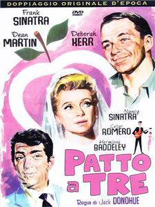 PATTO A TRE - DVD - thumb - MediaWorld.it
