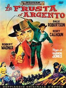 La frusta d'argento - DVD - thumb - MediaWorld.it