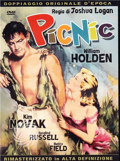 Picnic - DVD - thumb - MediaWorld.it