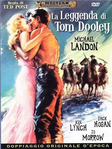 La leggenda di Tom Dooley - DVD - thumb - MediaWorld.it