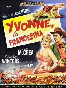 Yvonne, la francesina - DVD - thumb - MediaWorld.it