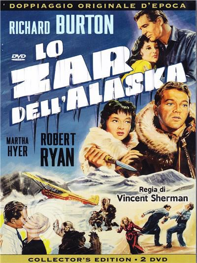Lo zar dell'Alaska - DVD - thumb - MediaWorld.it