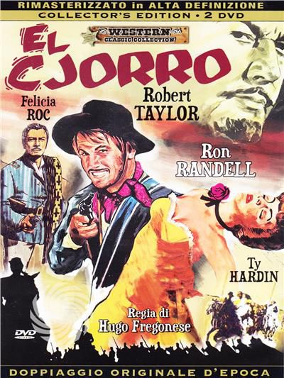 El Cjorro - DVD - thumb - MediaWorld.it