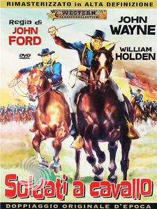 Soldati a cavallo - DVD - thumb - MediaWorld.it