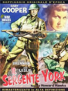 Il sergente York - DVD - thumb - MediaWorld.it