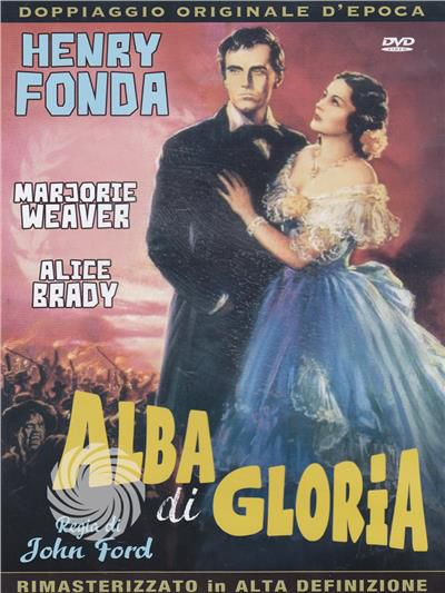 Alba di gloria - DVD - thumb - MediaWorld.it