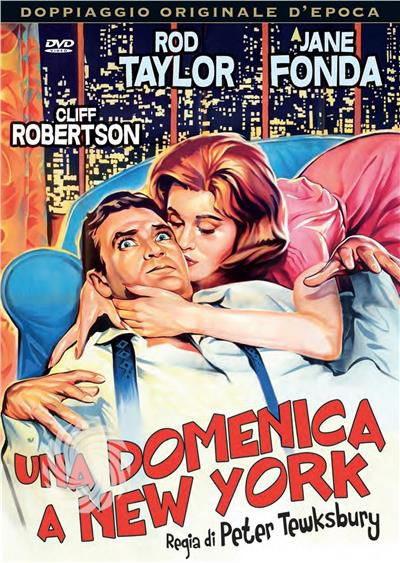 Una domenica a New York - DVD - thumb - MediaWorld.it