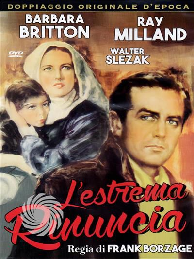 L'estrema rinuncia - DVD - thumb - MediaWorld.it