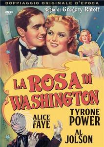 La rosa di Washington - DVD - thumb - MediaWorld.it