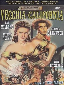 Vecchia California - DVD - thumb - MediaWorld.it