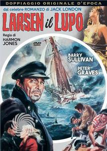 LARSEN IL LUPO - DVD - thumb - MediaWorld.it