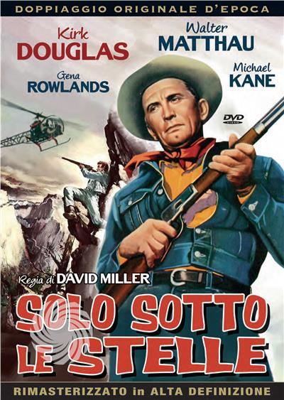 SOLO SOTTO LE STELLE - DVD - thumb - MediaWorld.it