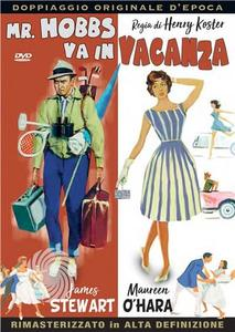 Mr. Hobbs va in vacanza - DVD - thumb - MediaWorld.it