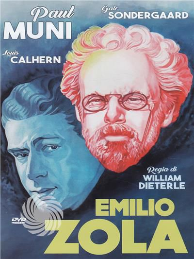 Emilio Zola - DVD - thumb - MediaWorld.it