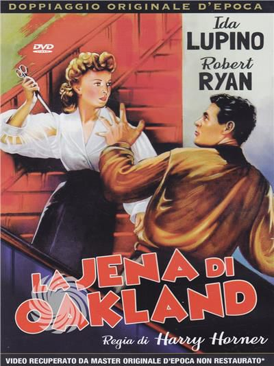 La jena di Oakland - DVD - thumb - MediaWorld.it