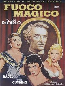 FUOCO MAGICO - DVD - thumb - MediaWorld.it