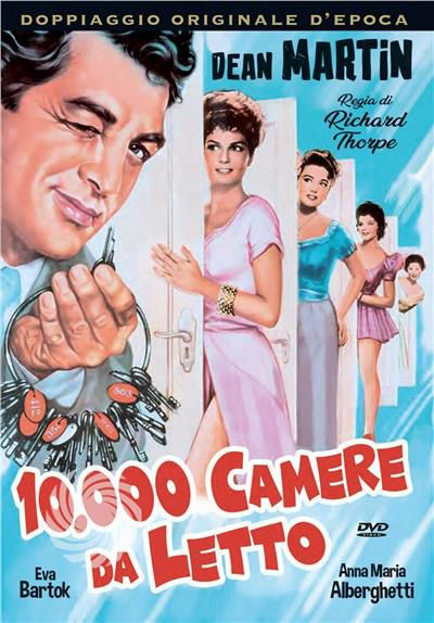 10.000 camere da letto - DVD - thumb - MediaWorld.it