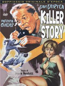 KILLER STORY - DVD - thumb - MediaWorld.it