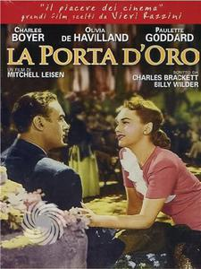 La porta d'oro - DVD - thumb - MediaWorld.it
