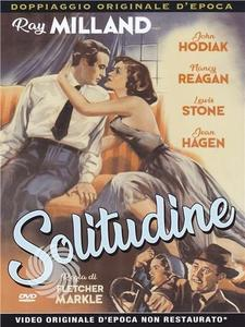 SOLITUDINE - DVD - thumb - MediaWorld.it