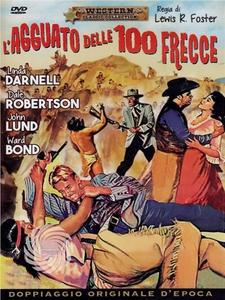 L'agguato delle cento frecce - DVD - thumb - MediaWorld.it