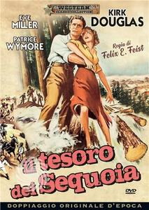 Il tesoro dei Sequoia - DVD - thumb - MediaWorld.it