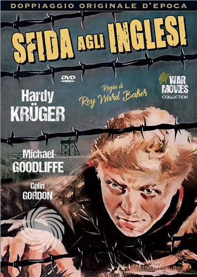 SFIDA AGLI INGLESI - DVD - thumb - MediaWorld.it