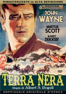 Terra nera - DVD - thumb - MediaWorld.it
